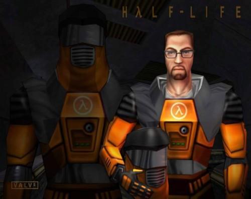 Half-Life-2-Autor wieder bei Valve angestellt