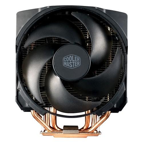 Cooler Master stellt neuen CPU-Kühler Master Air Maker 8 auf der CeBIT vor