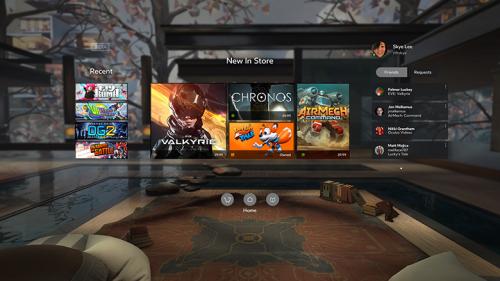 Oculus Rift: 30 Spiele zum Release am 28. März
