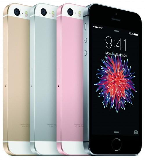 iPhone SE: Apple stellt Verkauf des kleinen Smartphones ein