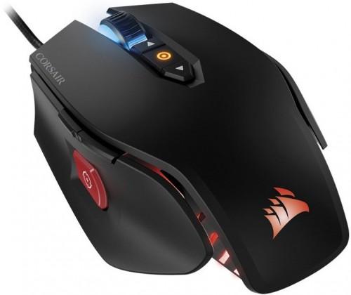 Bild: Corsair M65 Pro RGB: Gaming-Maus mit RGB-Beleuchtung