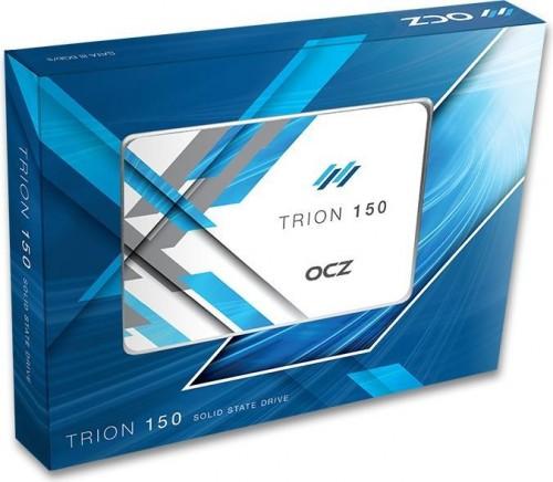 Bild: Sonderangebot - OCZ Trion 150 SSD mit 240 GB für nur 55 Euro