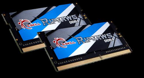Bild: G.Skill: DDR4-SO-DIMMs mit 3000 MHz angekündigt
