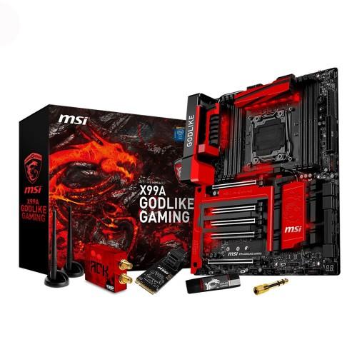 MSI: BIOS-Updates machen X99-Boards fit für Broadwell-E(P)