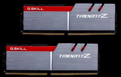 Bild: G.SKILL TridentZ: DDR4-Kit mit 3600 MHz und CL15