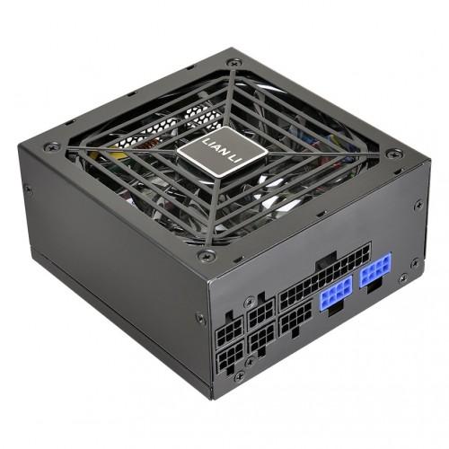 PE-550 und PE-750: Zwei neue SFX-L-Netzteile von Lian Li
