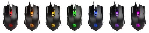 Bild: Tt eSports: Günstiges Tastatur-Maus-Bundle mit RGB-Beleuchtung