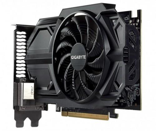 Gigabyte GeForce GTX 950 ohne PCIe-Stromstecker