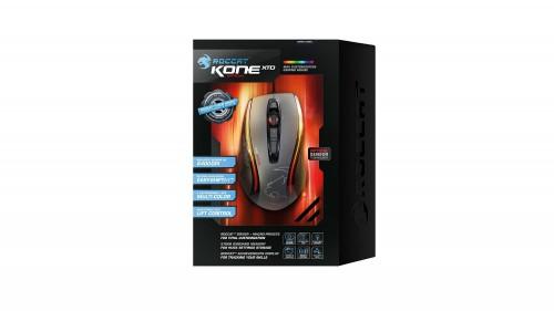 Gamer-Schnäppchen: Roccat Kone XTD Gaming Maus für 59,99 Euro