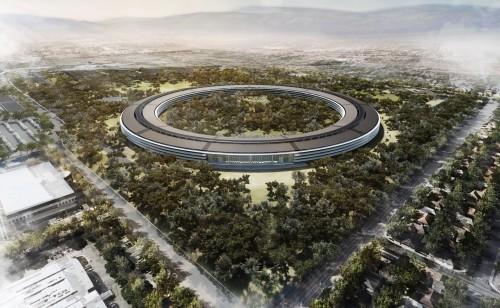 Trump sei Dank: Apple möchte jedem Mitarbeiter Aktien im Wert von 2.500 Dollar schenken
