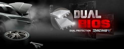 Biostar: Mainboards der Racing-Serie mit Dual-BIOS angekündigt