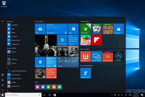 Microsoft warnt vor eigenem Update auf Windows 10 Version 1809