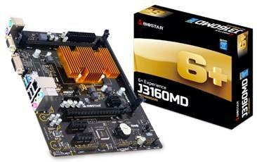 Biostar: Neue Mainboards mit Braswell-Refresh-Prozessoren angekündigt