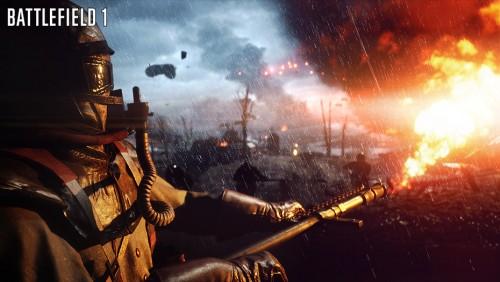 Battlefield 1: Offene Beta fast fertig