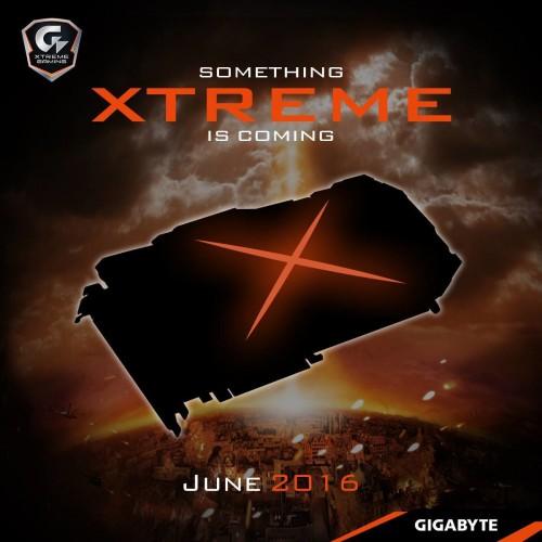 Bild: Gigabyte GeForce GTX 1080 Xtreme Gaming?