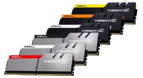 Bild: G.Skill: Trident Z DDR4 mit 4.266 MHz vorgestellt