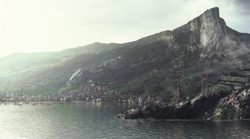 Dishonored 2: Release-Termin und beeindruckende Screenshots