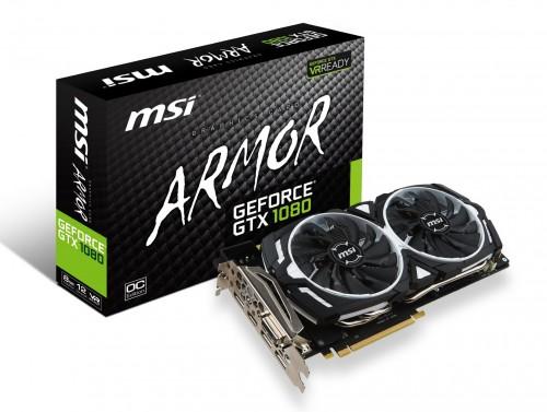 Bild: Kingdeals: MSI GeForce GTX 1070 und 1080 stark reduziert