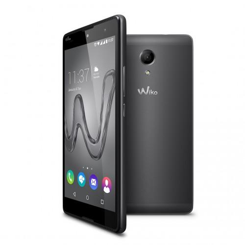 Wiko ROBBY: Günstiges Smartphone mit Aluminium-Rückseite