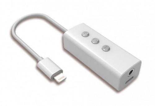 apple iphone 7 erster lightning port auf 3 5 mm klinke. Black Bedroom Furniture Sets. Home Design Ideas