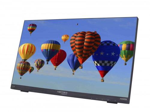 Hannspree HT225HPB: 21,5 Zoll großer Touchscreen-Monitor