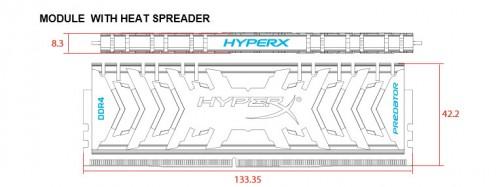 Kingston HyperX: RAM-Serie wird überarbeitet
