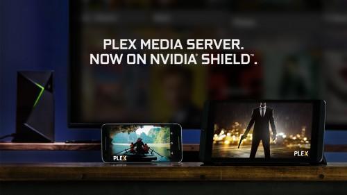 Nvidia SHIELD: Großes Update 3.2 liefert neue Features und Media Server