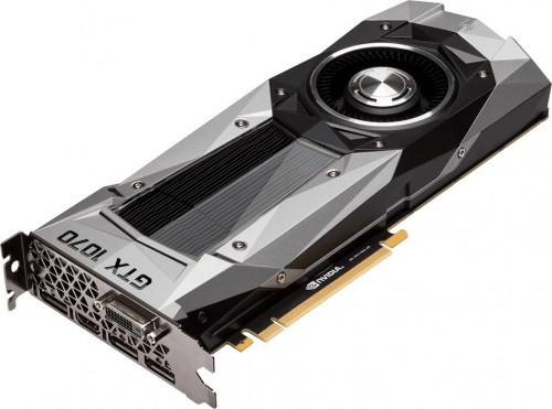 GeForce GTX 1080 und GTX 1070: DisplayPort inkompatibel mit VR-Brille Vive