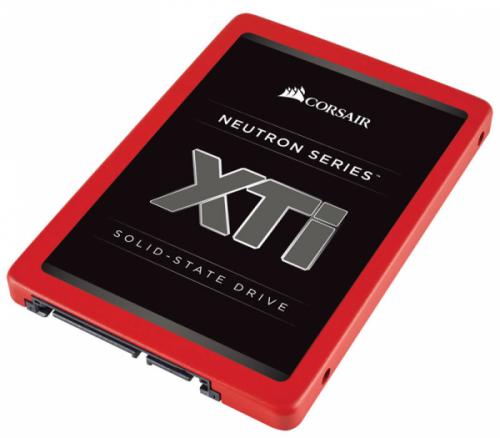 Bild: Corsair Neutron XTi: SSDs mit bis zu 1.920 Gigabyte
