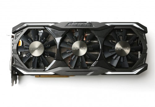 Bild: ZOTAC stellt neue GeForce GTX 1070 der AMP!-Edition vor