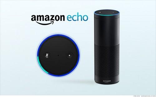 Amazon: Echo 2 noch in diesem Jahr?