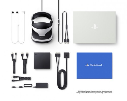 PlayStation VR: Release-Termin festgesetzt
