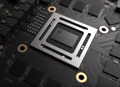 Xbox One Scorpio: Offizielle Präsentation schon nächste Woche?