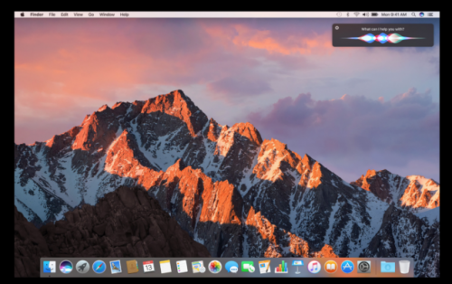 Apple macOS 10.12 Sierra geht gegen Malware vor