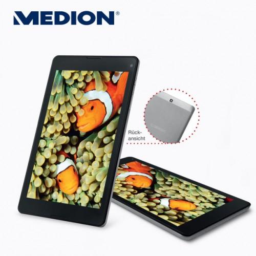 Aldi: LifeTab P8502 - 8-Zoll-Tablet für 129 Euro