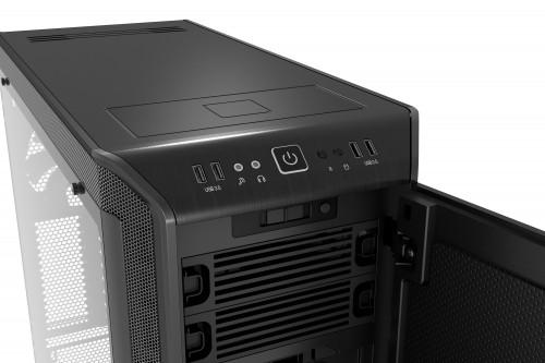 Dark Base 900: be quiet! stellt neues High-End-Gehäuse vor