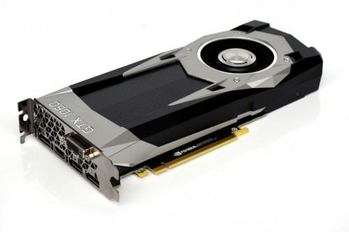 GeForce GTX 1060 jetzt auch mit größerer GP104-GPU