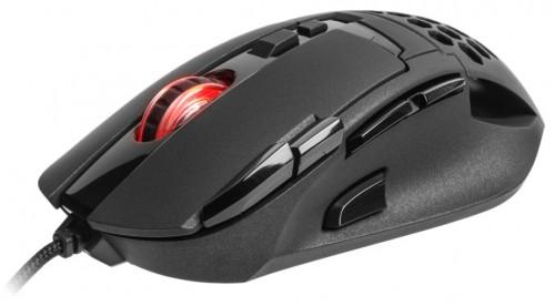 Bild: Tt eSPORTS Ventus Z: Gaming-Maus mit Belüftungslöchern