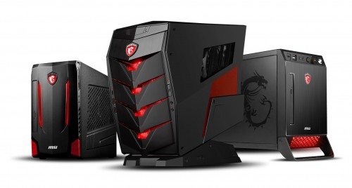 Msi nightblade gaming pc (0)