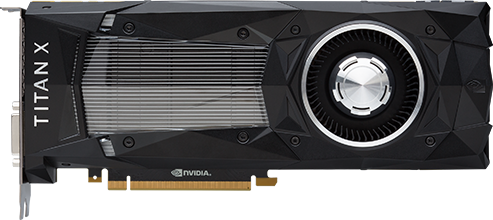 Nvidia Titan X: Die Leistungsdaten der GP102-GPU - Nur noch geringe HPC-Power