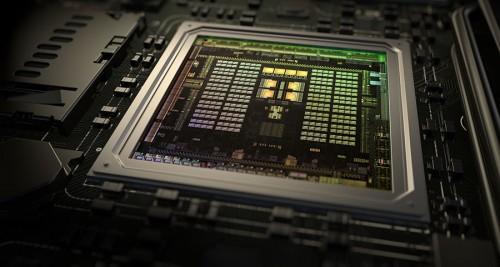 Nvidia: GeForce auf Ampere-Basis bereits im April?