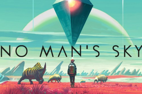 No Man's Sky: Multiplayer-Patch kommt - Release-Termin genannt