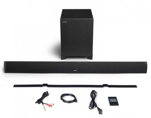 Edifier CineSound B7: Soundbar mit kabellosem Subwoofer