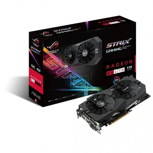 AMD Radeon RX 470: Die Custom-Modelle und Preise aller Hersteller