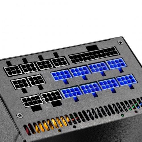SilverStone Strider: Neue vollmodulare Platinum-Netzteil