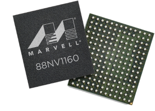 Marvell: Erster SSD-Controller mit NVMe für den Consumer-Markt vorgestellt