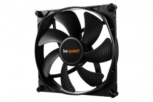 be quiet! SilentWings 3: Leistungsstarke und leise Lüfter