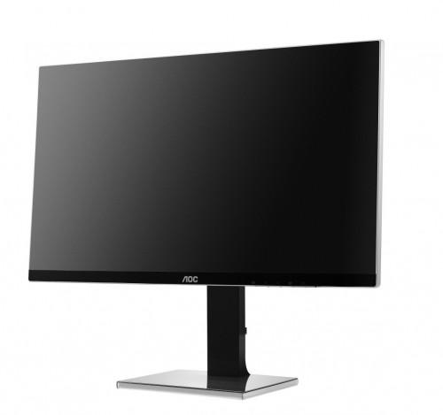 AOC präsentiert zwei neue 4K-Displays mit bis zu 31,5 Zoll