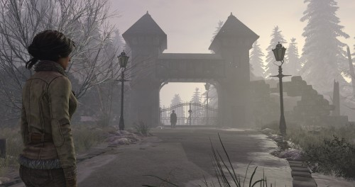 Syberia 3: Neue Screenshots von der Gamescom 2016
