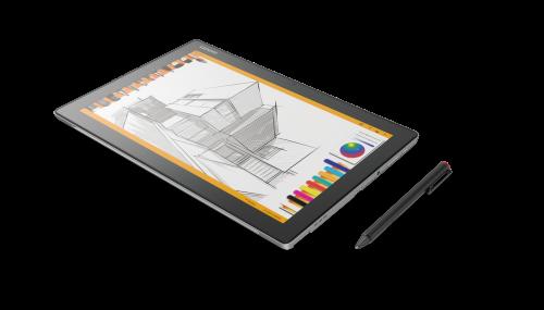 Lenovo Miix 510: Die günstige Alternative zum Surface-Tablet?